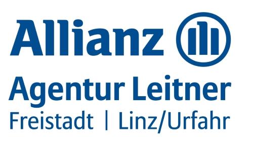 Sponsor Logo Allianz Agentur Leitner