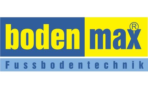 Sponsor Logo Bodenmax