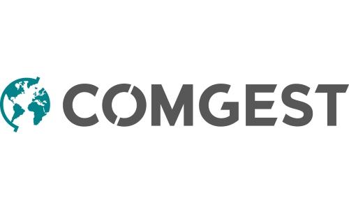 Sponsor Logo Comgest