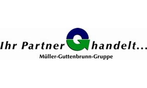 Sponsor Logo Müller Guttenbrunn