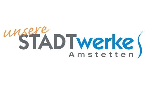 Sponsor Logo Stadtwerke