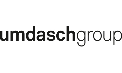 Sponsor Logo Umdasch Group