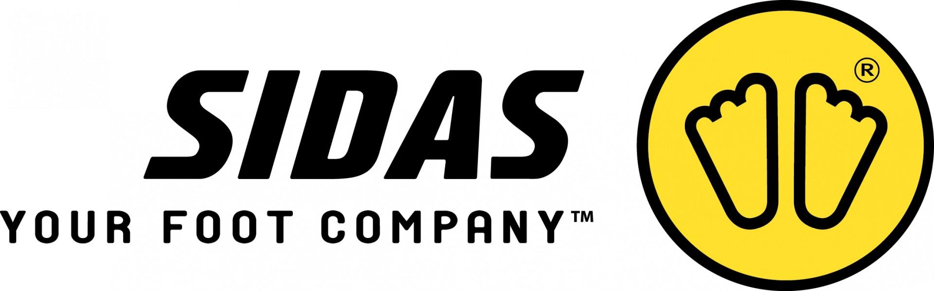 Sponsor Logo SIDAS