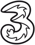 Sponsor Logo Drei