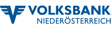 Sponsor Logo Volksbank NÖ
