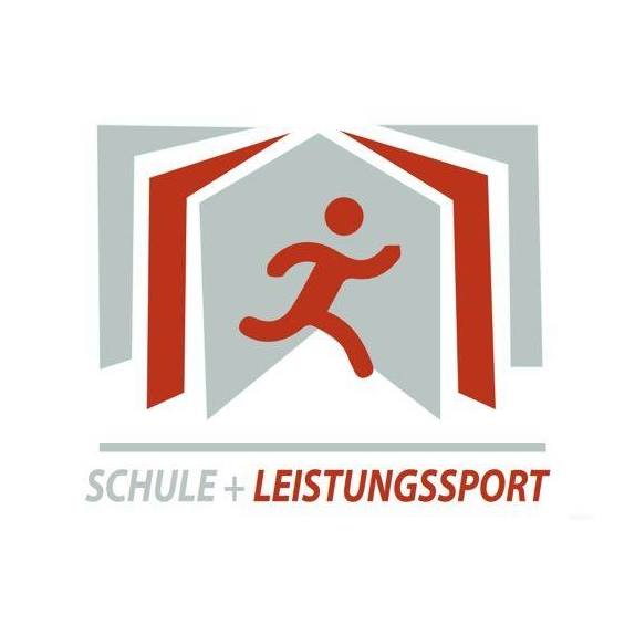 Sponsor Logo Schule & Leistungssport