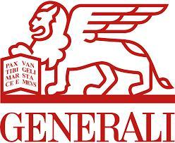 Sponsor Logo Generali